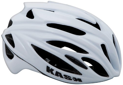 Kask Helm Rapido, White, M, CHE00031.203