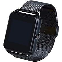 Smart Bracelet Watches, Z60 Bluetooth Smart reloj de pulsera podómetro monitor de sueño llamada para