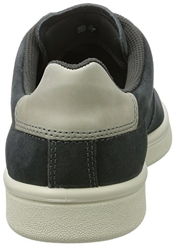 Ecco Ecco Kallum, Sneakers basses homme Grau (50509MOONLESS/GRAVEL)
