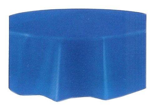 königsblau rund 84