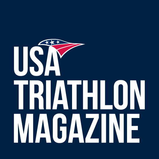 USA Triathlon Magazine