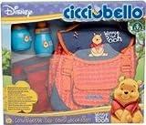 Set bagno Cicciobello Winnie the pooh