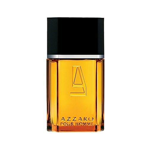 AZZARO HOMME EDT Vapo 100 ml