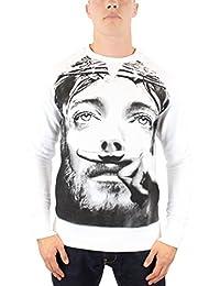 Eleven Paris Herren Sweatshirt Fix Mosus SW
