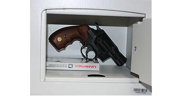 Pistolentresor Pistolenschrank Waffenschrank Kurzwaffentresor EN 1143-1 Klasse 1