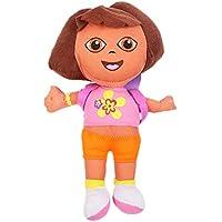 Tickles Dora Soft Doll Soft Stuffed for Kids 25 cm
