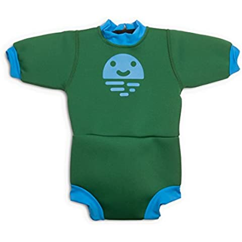 Orby swimi Gymi cálido neopreno seguro bebé piscina flotador ropa Wet Suit de Natación con libre bolsa de natación