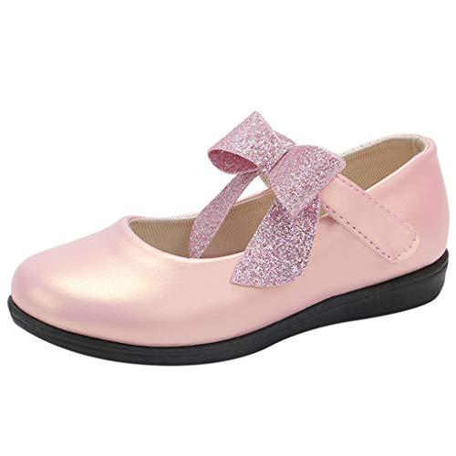 Rosa Cinderella Kostüm - baby prinzessin schuhe, mädchen outdoor sport sandalen sommer cinderella partei glitzer kristall schuhe kostüm zubehör karneval verkleidung party aufführung fasching tanzball
