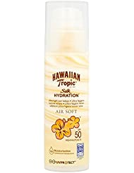 Hawaiian Tropic Airsoft Silk Lotion Hydration SPF 50
