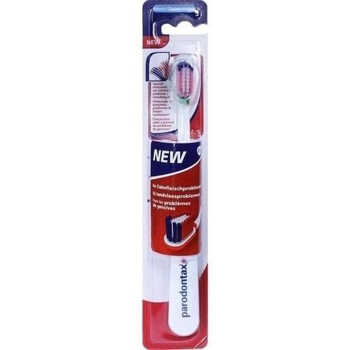 Paro dontax Brosse à dents souple 1 brosse à dents St