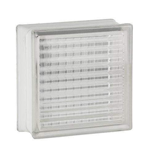 8-piezas-fuchs-bloques-de-vidrio-lineas-cruzadas-neutro-19x19x5-cm
