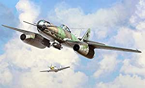 Hobby Boss 80377modèle Kit Messerschmitt ME 262A 2A/U2
