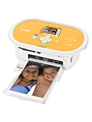 Canon Selphy Cp770 Photo Printer