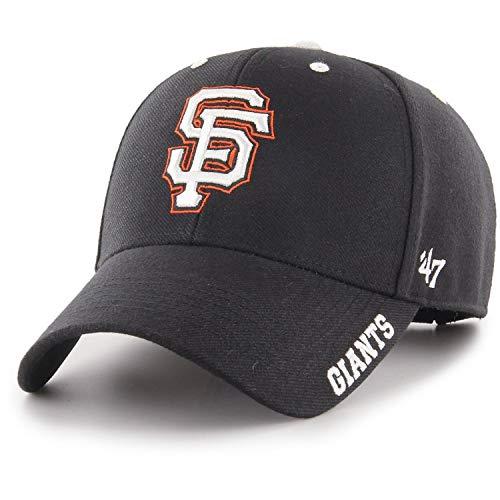 47 Brand Adjustable Cap - DEFROST San Francisco Giants (New Era Hut-sf)