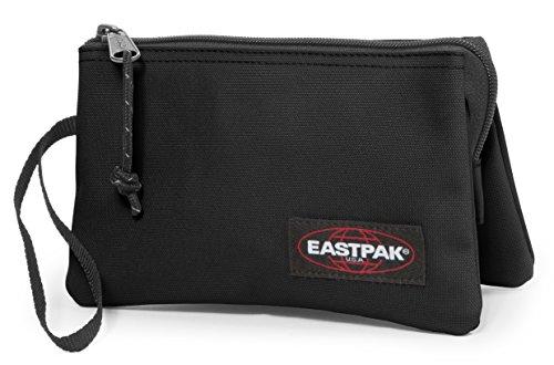 Eastpak bustina portafoglio o astuccio portapenne india colore nero
