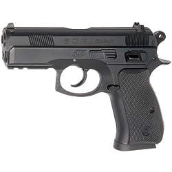 ASG Replique CZ 75D Compact Pistolet d'airsoft Noir