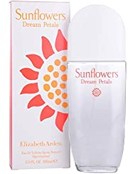 Elizabeth Arden SUNFLOWERS dreampe Vallée, eau de toilette, 100 ml