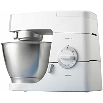 Amazon.De: Kenwood Kmc 014 Küchenmaschine Lafer Edition Chef