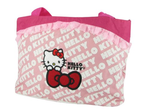 Hello Kitty Shopping Bag Tasche NEU