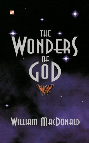 Wonders of God, The (English Edition) (Press Folio Gospel)