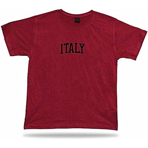 T-shirt Toscana Roma Colluseum gladiatori vino formaggio pasta al pesto Venezia romano