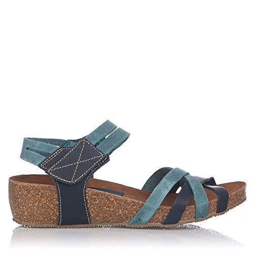 sandalia-cuna-inter-bios-combianda-azul-modelo-5338-38