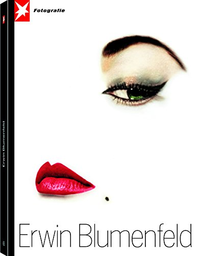 Stern Portfolio. Ediz. inglese e tedesca: Stern Fotografie No. 65: Erwin Blumenfeld por Erwin Blumenfeld
