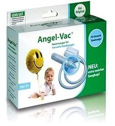 Angel-Vac Nasensauger (Für Vorwerk Staubsauger)