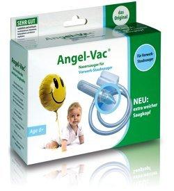 Angel-Vac Nasensauger für Vorwerk Staubsauger