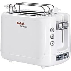 Tefal TT 360131 2fetta/e 850W Bianco