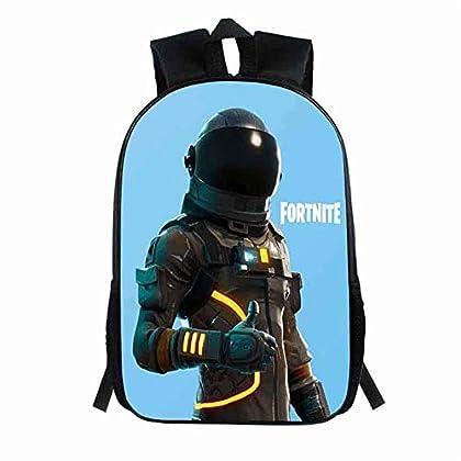 No importa tu edad, lo que importa es tu pasión! Si te gusta tanto el Fortnite como a nosotros, obviamente quieres una mochila de estas!