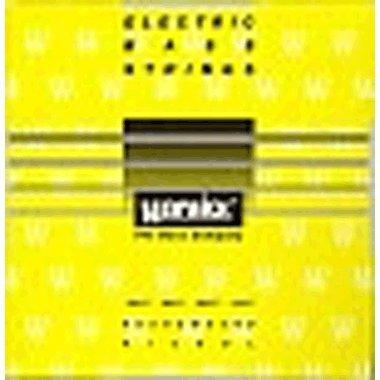 WARWICK YELLOW NICKEL 6  STRING 41401 M