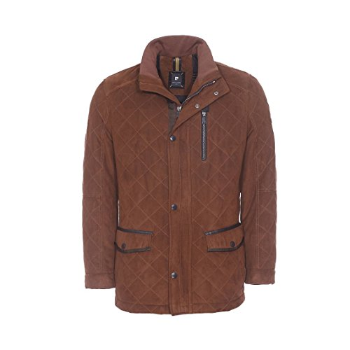 Pierre Cardin - manteau, caban, duffle coat Marron
