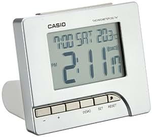Casio Wake Up Timer – Sveglia Digitale – DQ-747-8EF