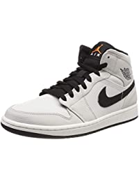 Nike Herren Air Jordan 1 Mid Se Fitnessschuhe