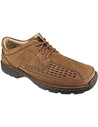 Ara 11–11031 03 g homme derby schnürhalbschuhe-chaussures confortables