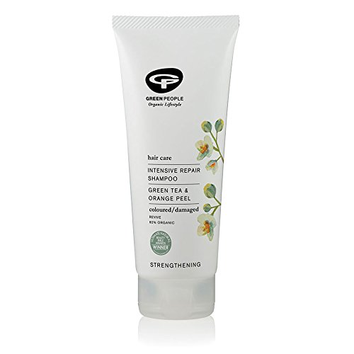Green People Intensive Repair Shampoo (200ml)
