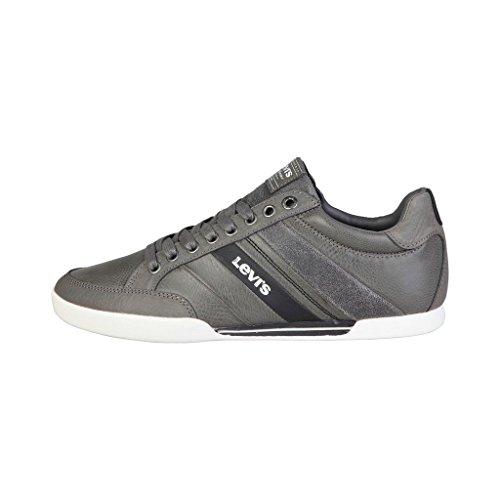 Levis 222864_161 Sneakers Uomo Grigio