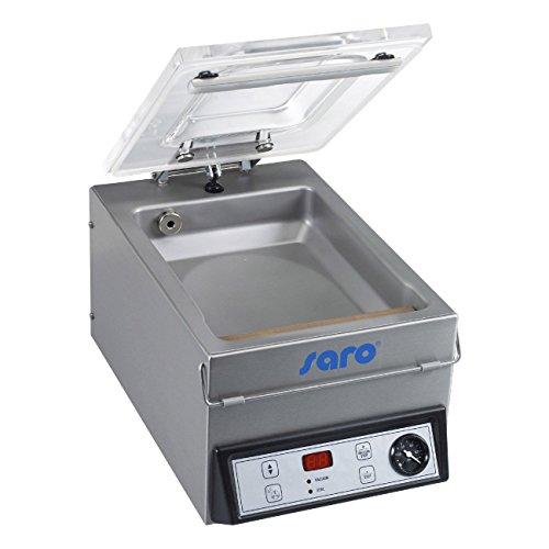 Saro 401-1000 Vakuumiergerät Modell SVM, 300 W