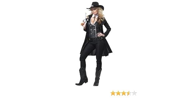 Round Em Up Cowgirl Costume
