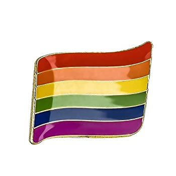 Rainbow orgullo Gay bandera...