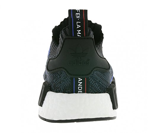 Adidas Schuhe NMD_R1 Primeknit Herren Blau