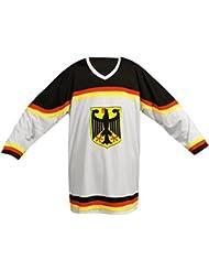 Sport Équipe T-shirt Hockey sur glace de
