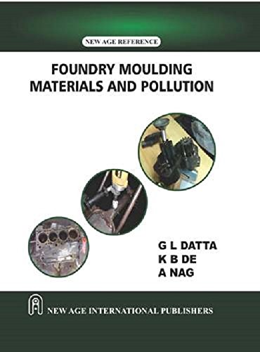 Foundry Moulding Materials and Pollution