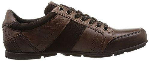 Levi's Firebaugh, Herren Sneakers Braun (Marron)