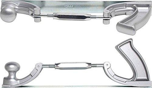 Preisvergleich Produktbild BGS Karosseriefeilen-Spannhalter, 3216