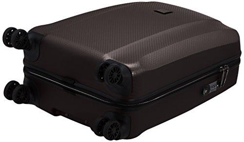 TITAN Koffer, 55 cm, 38 Liter, Brown - 5