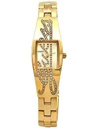 Guess Damen Armbanduhr Petite Autograph W11136L1