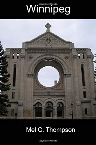 Winnipeg por Mel C. Thompson