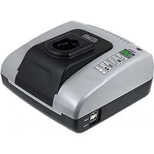 Powery chargeur de piles avec port uSB pour rEMS aCC pince 571510 100–240 v